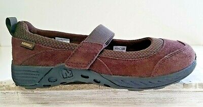 Merrell Jungle Moc Sport MJ in Brown Suede was $49.99 now $19.99 new in box