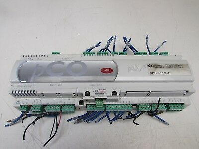 CAREL pCO3 CONTROLLER , PT.#- PCO3000AM0 ,GOOD TAKEOUT, MAKE OFFER!