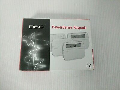 Dsc Power Series Keypads Pk5501 Adt
