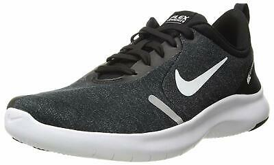 Nike Mens Flex Experience Rn 8 Low Top Lace Up Golf Shoes, Black, Size 9.5 MMLf