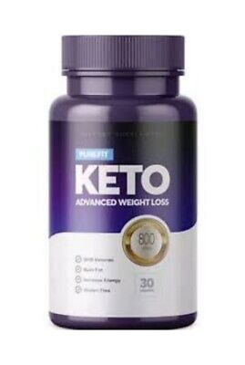 PUREFIT KETO ADVANCED WEIGHT LOSS 60 Capsules.