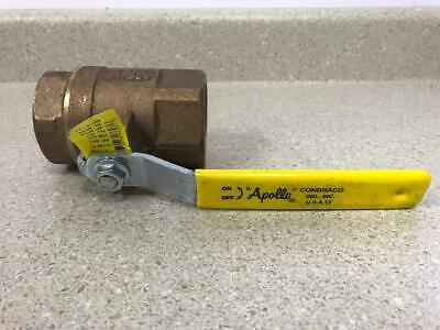 "Apollo 70-148-01 2"" InLine Ball Valve NEW"