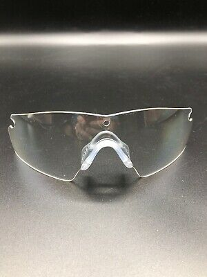 ==Oakley M Frame SI Ballistic 3.0 Strike Clear Lens Never Used Z87 Free S/H=