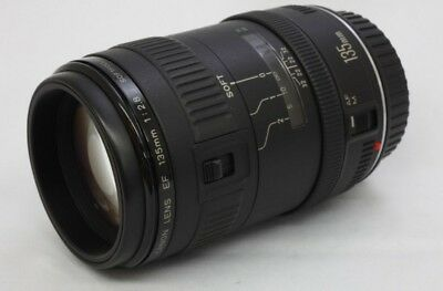 CANON EF135mm F2.8 Soft Focus Lens