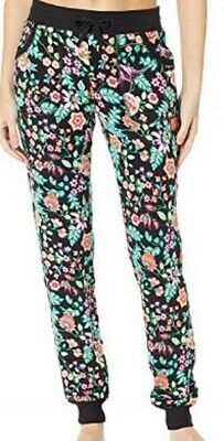 Vera Bradley Women's Pajama Pants Vines Floral Size Small 4 - 6 Brand New With T