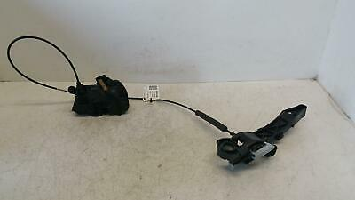 2015 RENAULT TRAFIC Door Lock Assembly