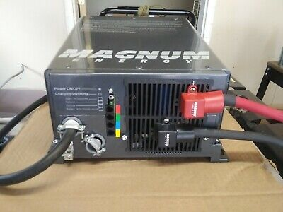 TRACE ENGINEERING DR1512 Inverter/Charger - $800.00 | PicClick on