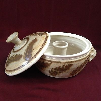 Yunnan Ceramic/Porcelain Funnel Steam Pot
