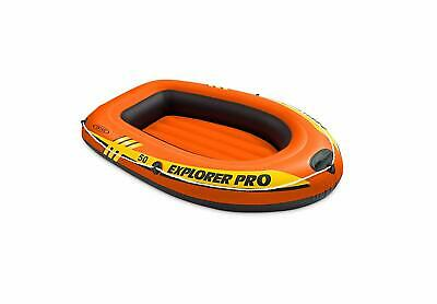 Intex Explorer Pro 100 Schlauchboot - 160 X 94 X 29 cm - Orange