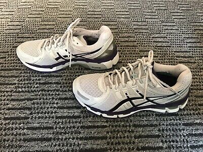 ORIGINAL ASICS GEL LUMINUS Dynamic Duomax FluidRide 39 Top