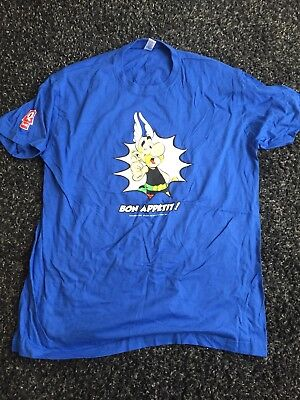 1 Tee Shirt Neuf Asterix quick.taille L