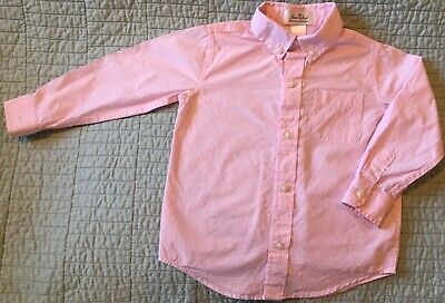 JANIE AND JACK / SPECIAL OCCASION Toddler Boy SHIRT, Long Sleeve, Size 2T / EUC