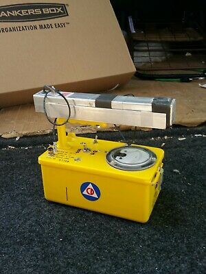 Geiger Counter Made In The USA 67389