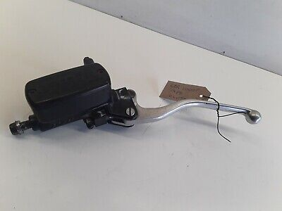 Honda Cbr1000fk 1988 to 1990 Clutch Master Cylinder And Lever