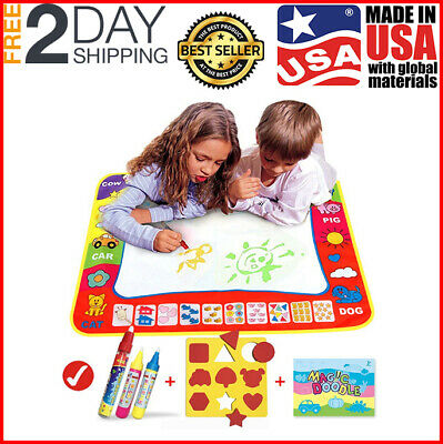 Educational Baby Toys For Boys Girls 1/5 Year Olds Kids Toddler Learning.
