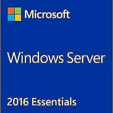 Windows Server 2016 Essentials OEM Key Genuine