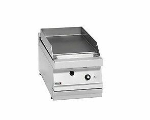 Fagor 700 Series Natural Gas Mild Steel 1 Zone Fry Top FTG7-05L