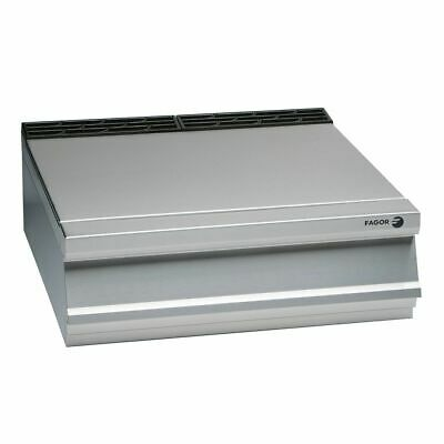 Fagor 850mm Wide Work Top to Integrate into any 900 Series Line-up EN9-10