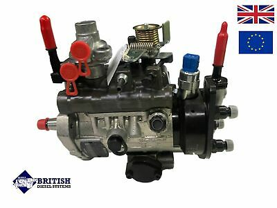 NEW GENUINE FUEL INJECTION Pump For Perkins 2644H013XR