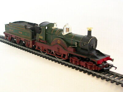 X9653  #  HORNBY TRIANG LOCO BOILER DOME LORD OF THE ISLES   S7C