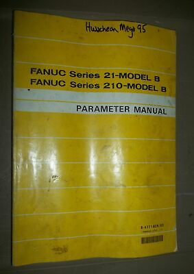 Fanuc 15mb parameter