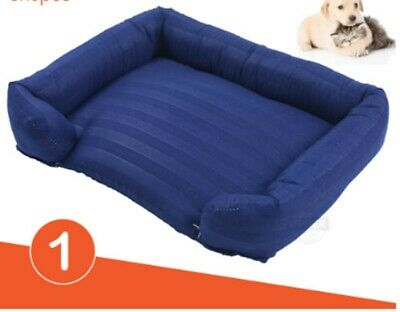 Mat Sleeping Pet Dog Cat Cooling Summer Heat Relief Bed  Comfortable Cushion