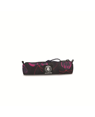 Invicta Astuccio  Loop Pencil Bag Fantasy Darker Flowers