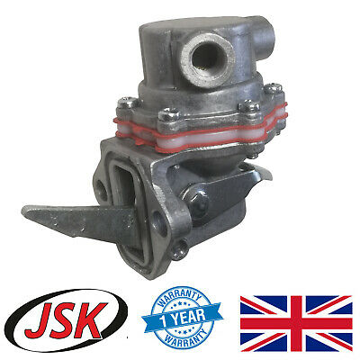 Fuel Lift Supply Pump for Fiat / Iveco / CNH 8025 8031 8035 8041 8045 Engines