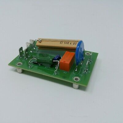 Leica Microscope Inrush Current Limiter Board 11301393130000