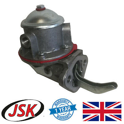Fuel Lift Supply Pump for Renault Dodge 50 & 100 Series w Perkins 6.354 Engine