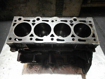 Reconditioned Cylinder Block Ford Sierra 1.8 Cvh Petrol 1988-1992 E8Eeaa