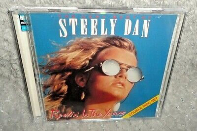 The Very Best Of Steely Dan - Reelin' The Years (CD, 2-Disc)