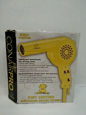 ConairPRO Dog Pet Dryer