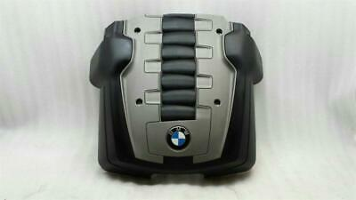 BMW 7 series E65 750i Engine cover 7535151 Motorabdeckung
