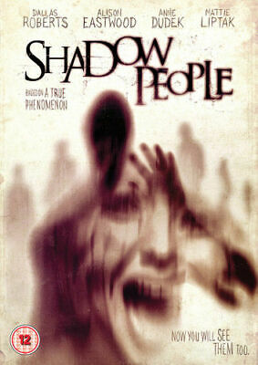 Shadow People - **New/sealed** HORROR DVD - Fully Guaranteed