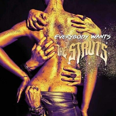 192354 Struts - Everybody Wants (CD)