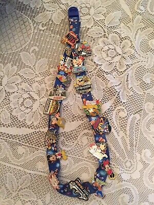 Vintage 2008 Disney Trading Pins Assorted Lot of 19 Mix