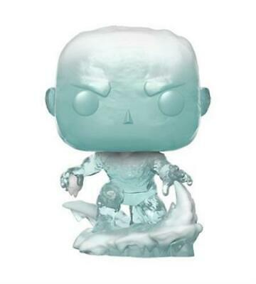 Funko Pop First Appearance Iceman #TBD Marvel 80th {Pre-Order}