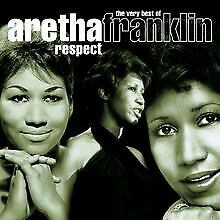 Respect-the Very Best of by Franklin,Aretha | CD | condition acceptable