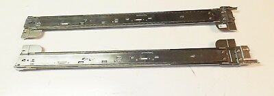 Dell PowerEdge R510 R515 Rails left, right, inside and outside, complete set
