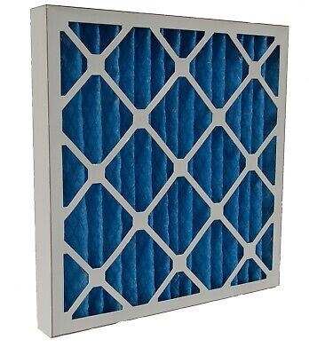 """G4 Pleated Panel 25x16x2"""" (620x395x47mm) - FREE NEXT DAY DELIVERY"""
