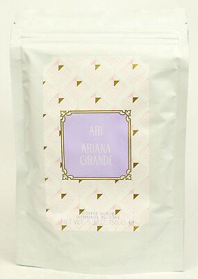 Ari by Ariana Grande  Perfume  150g  Coffee Scrub  Fragrance  Exfoliator  NEW