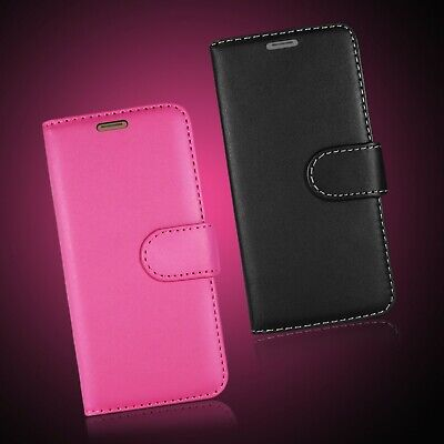 For Samsung Galaxy Note 2 & Many Book Wallet Leather Stand Safe Phone Case Cover