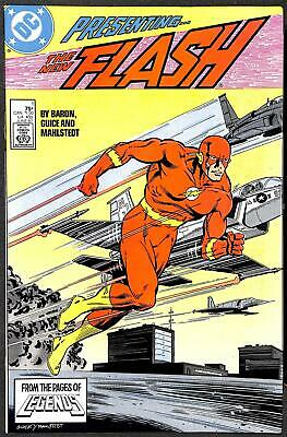 Flash #1 (Vol 2) VFN+