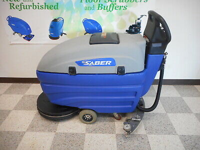 Reconditioned Windsor Saber 20 Floor Scrubber Self Propelled SCX20T