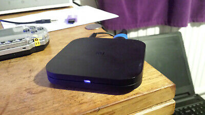 Xiaomi Mi Box 4C, Android TV box with English Apps, + Air Mouse! Quad Core