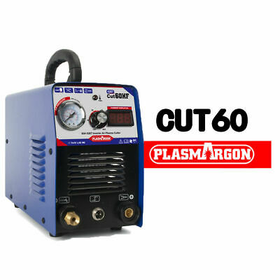 ICUT60/ICUT60 Pilot ARC Combination Air Plasma Cutter Machine Promotion 230V