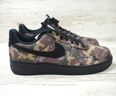 Us High Force Af1 One Nike Occasion T45 9iye2whd Hi Sneakers Used Air n8vmwN0