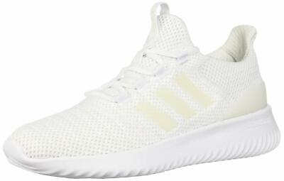 ADIDAS NEO MENS Cloudfoam Ultimate Lace Up Casual Trainers