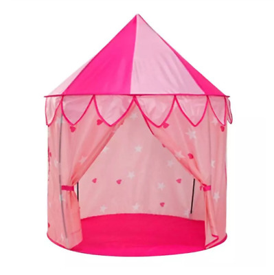 Play Tent House Children Toys Princess Girl Castle Indoor Outdoor Foldable Tents